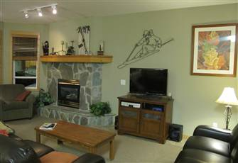 Timber Ridge True Ski-in/out, Private Hot Tub & Free WIFI