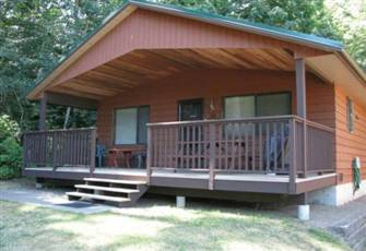 Cozy Cottage ~ Beach in Walking Distance, Enjoy the Purity of Nature ~ 730 Sq.Ft
