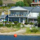 From Okanagan Lake - Easy Access to Boat Ramp