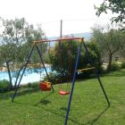 Baby Play Ground and Swimming Pool