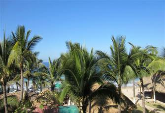 Puerto Vallarta Los Muertos Beach 1 Bedroom 1 Bathroom