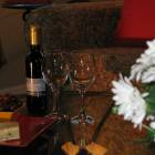 Lovely Ambience - you Deserve to Relax after a Fun Filled Day in the Comox Valley.