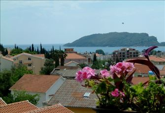 Budva Vacation Rental ID204260