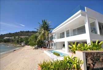 Beach House- The Ideal Beach Holiday Home.