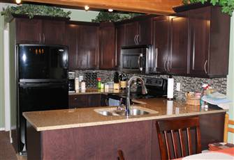 Horsethief Two (2) Bedroom Condo at Panorama Mountain Village