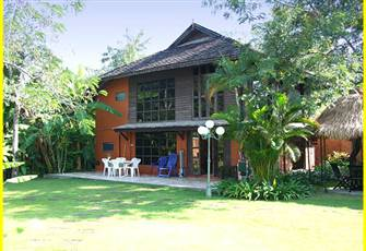 Private Villa in Boutique Homestay