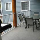 Sicamous - the Narrows - Balcony