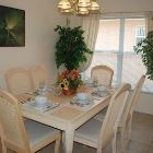 Formal Dining Area, Enough Space for the Whole Family