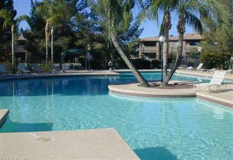 ~ Affordable Luxury 2 Bedroom 2 Bath Condo in Quiet Chandler Complex