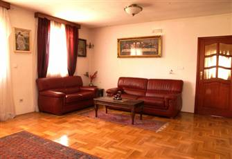 Montenegro Podgorica Accommodation - Luxury Apartment