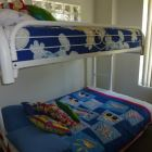 Bedroom 8/Den off the Games Room Sleeps 3