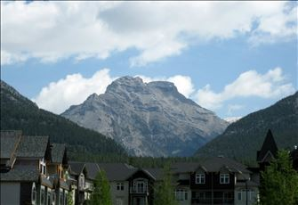 Wonderful Condo at the Gateway to the Canadian Rockies