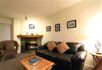 Beautifully Updated Village Condo