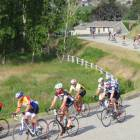 Stay in July for the Annual Axel Meryckx Granfondo - an Amazing Cycling Event:  Ride 160 KM Or Cheer the Riders on!