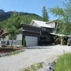 This is our Home after the Snow Melts, and it is Time for Biking, Hiking, Fishing, and Golf...And Looking Forward to Next Ski Season!
