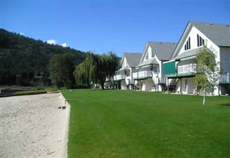 Beautiful White Pines Lakefront Resort - Condo