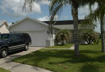Kissimmee Fl (Disney) 3 Br/2 Bath/Pool Home - 20 Minutes to Disney World