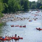 Point Pleasant  Wholesome Family Fun.  Canoes, Kayaks, Rafts, River Tubing!