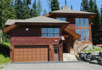 3 Bedroom Chalet, Sleeps 12, Hot Tub!