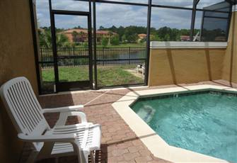 Encantada Resort Vacation in Private 3 Bed 2.5 Bath Townhome W/ Private Pool
