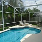 Private Pool with Fenced Backyard for your Privacy