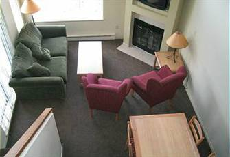 Sleeps 8, 2 Bedroom plus Loft, 2 Bathroom, 2 Story Condo!