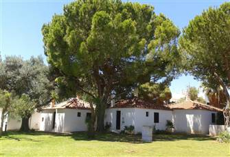 Villa at Pedras Del Rei Village (Part of Ria Formosa Natural Park)