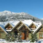 European Chalet/Chateau and Vacation Rental in Winter