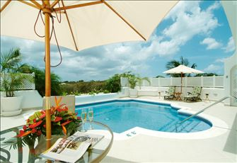 Luxury Villa on West Coast of Barbados with Private Swimming Pool, near Beach
