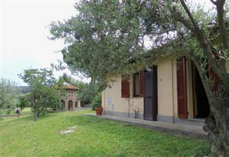 Castel Gandolfo - Lovely Country House in a Golf Course Setting