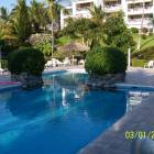 One of the 3 Pools at Vida, Only a Couple of Yard from the Condo.