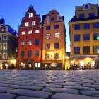 10min Walk to Historical Gamla Stan