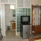 Washroom (a) - Guests Would be Renting one of the 5 Bedroom/bathroom Suites but the Specific Unit Cannot be Guaranteed.
