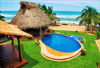 Troncones Vacation Rental ID205279
