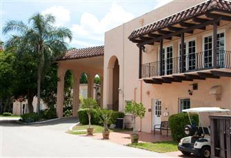 Our Lovely Home is Safely Nestled in Spanish Trace - a Gated Community.