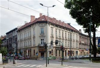 A Duplex 3 Bedroom Flat Right at the Entrance to the Famous Kazimierz!