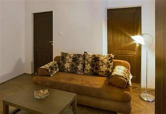 Comfy Studio Apartment in the Heart of the Old Town Krakow!