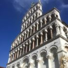 One of Lucca's Magnificent 76 Churches, St Michael