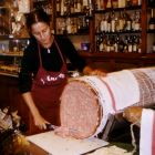 The Thursday Market for the Biggest Mortadella in Town!