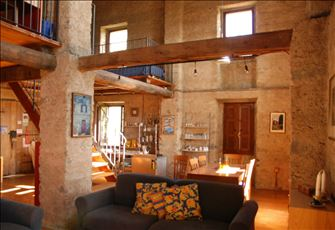 Garfagnana Vacation Rental ID205701