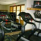 Fitness Center - Treadmills and Exercise Bicycles, Free Weights and more
