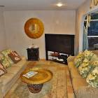 "Great Room - Comfy Couches - 55"" Big Screen TV"