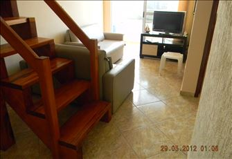 Beautiful Condo in Ubatuba, Brazil