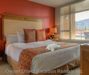 Osoyoos Vacation Rentals