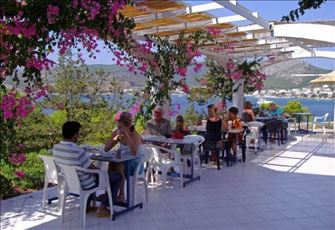 Kavos Bay Seafront Hotel Vacation Rental ID205842