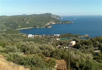 Corfu Holiday Villa