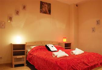A Very Large and Comfortable 2bedroom Flat in the Heart of the Old Town Krakow!
