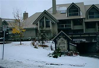 3 Level, 3 Bedroom Town Home Located in Whistlers Benchlands. Sleeps 8!