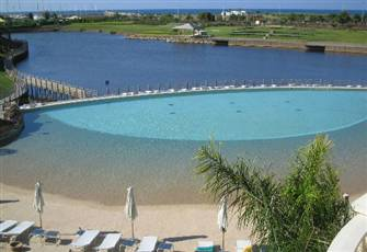The Lake Resort Condos, a 5 Star Resort in Vilamoura on the Beach