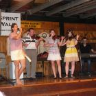 Live Calling, Fiddle and Piano from the Leahy Family, for Wed Night Square Dancing, $2, a Must Do!